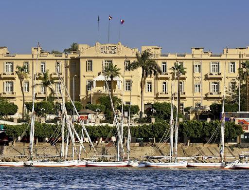 ابوالحجاج العماري يكتب:  قصر الشتاء: شاهد علي العصر الذهبي للسفر في مصر