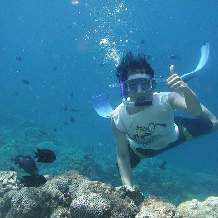 Harga Tiket Masuk Sendiki Beach Malang