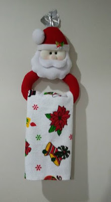 Sujeta cortinas navide o y porta toallas para la cocina - Cortinas de goma ...