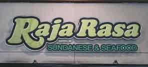 Lowongan Kerja Crew Service & Greeter Restoran Raja Rasa Bandung