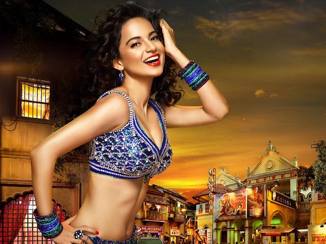 Kangana Ranaut Images, Hot Photos & HD Wallpapers