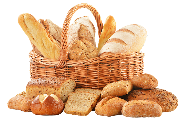Cara Simpan Roti