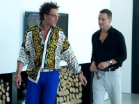 The Counselor le film