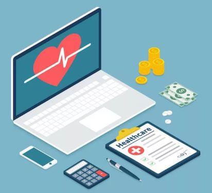 أهم النصائح للتسوق للتأمين الصحي عبر الإنترنت