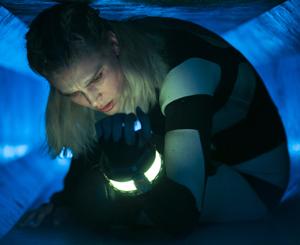 Gaia Weiss ciencia ficción