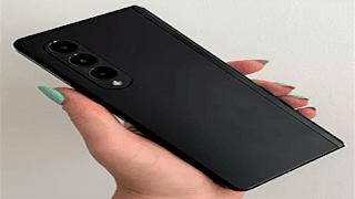 Samsung Galaxy Z Fold 3 5G: reka bentuk dan binaan