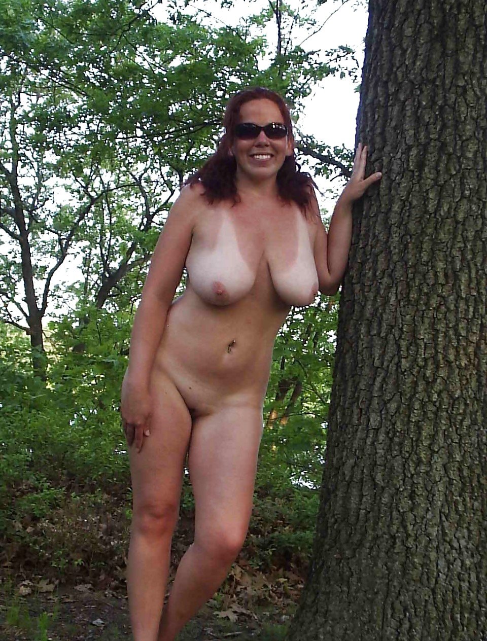Nudist Women Photos of the Day 02-10-12 - GOOD NAKED