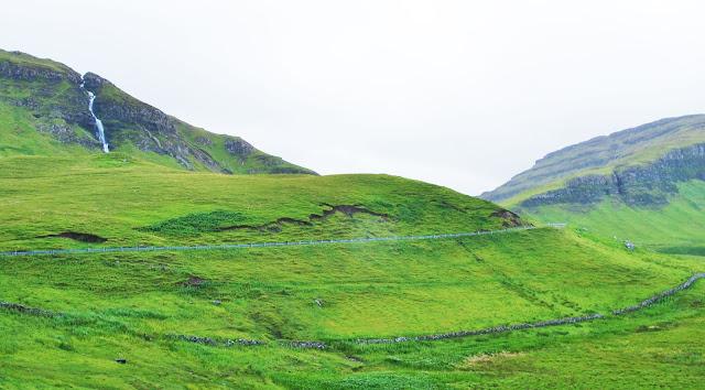 Isla de Mull, Escocia