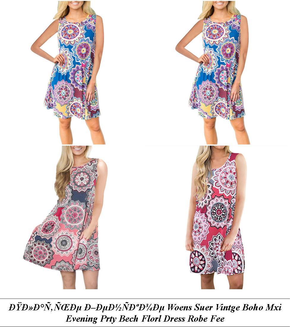 Beach Wedding Dresses - On Sale - Little Black Dress - Cheap Summer Clothes
