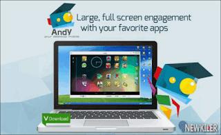 10 Rekomendasi Emulator Android Paling Ringan dan Cepat untuk PC/Laptop Terbaik 2020