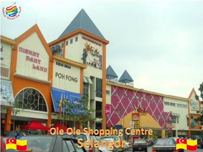 Best Shopping Malls in Selangor Malaysia