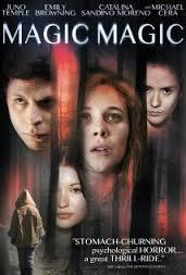 Crítica - Magic Magic (2013)