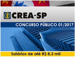 Apostila Crea-SP Agente Administrativo 2017