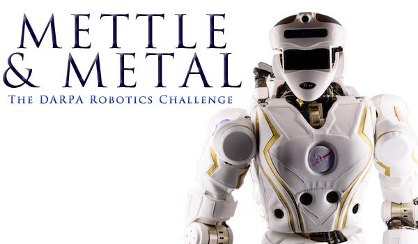 Robots challange