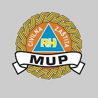 Civilna zaštita RH MUP slike otok Brač Online
