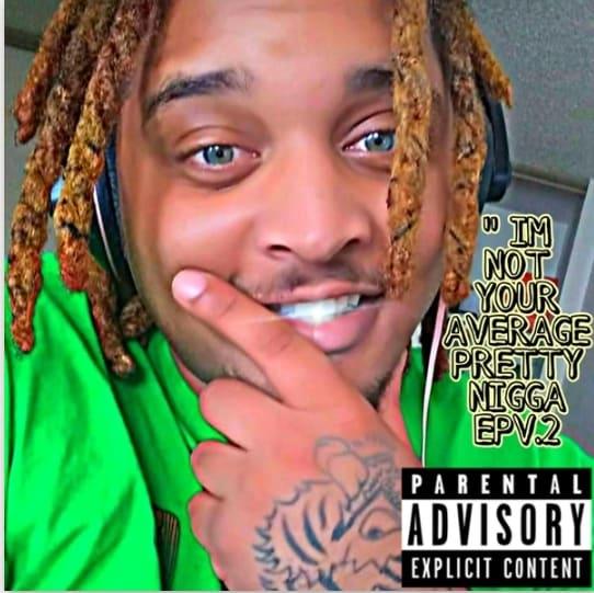 "EP of the week: ""I'm Not Your Average Pretty Nigga EP V2"" By Lightskinboy"