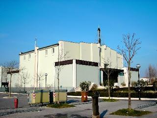 Chiesa di S.Paolo Apostolo