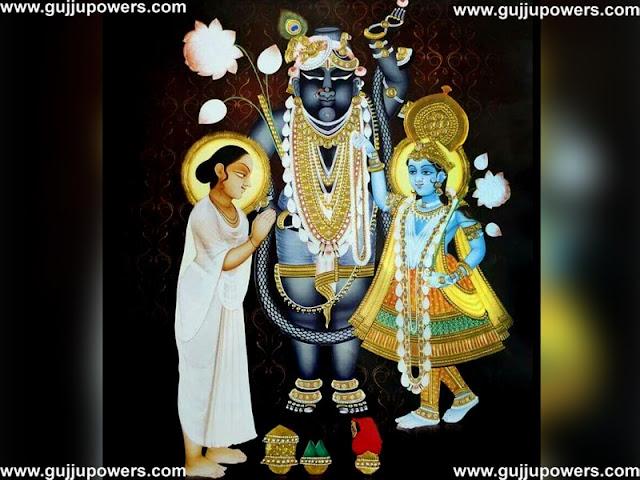 shreenathji ankleshwar