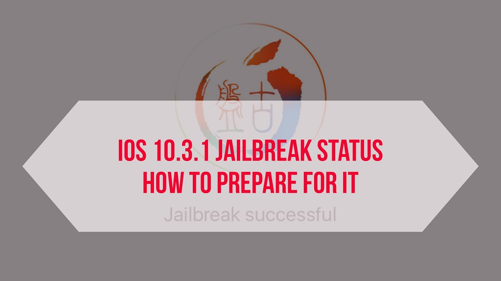 iOS 10.3.1 Jailbreak status for iPhone/iPad has a pretty good sign right now. iOS 10.3.1 Jailbreak might release anytime soon by Pangu Team.