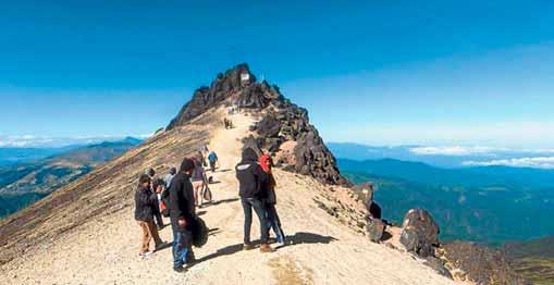Volcán Pichincha