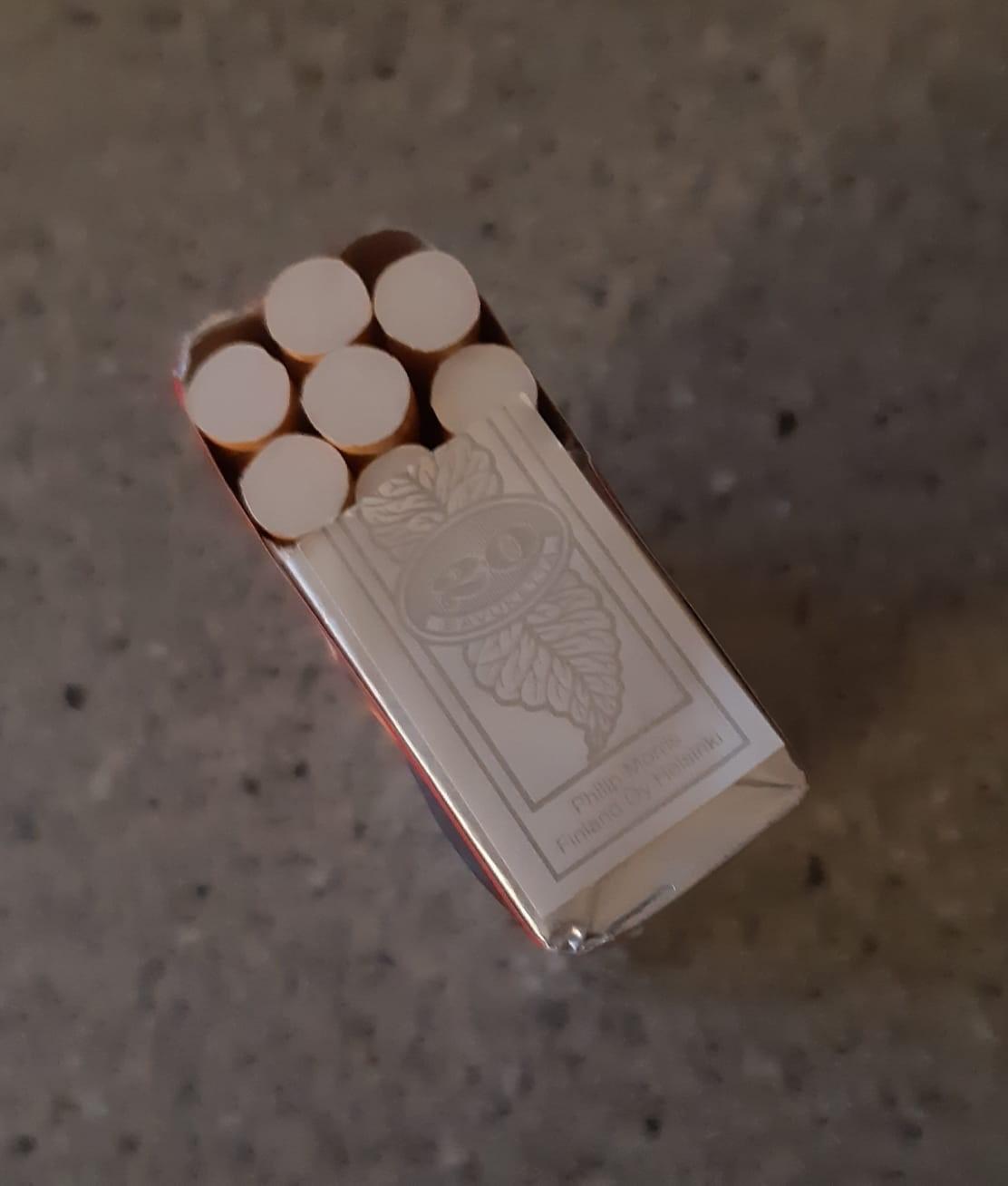 Tupakka Netistä