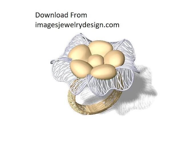 gold ring new design for female 2020 | Turkey ring design for female