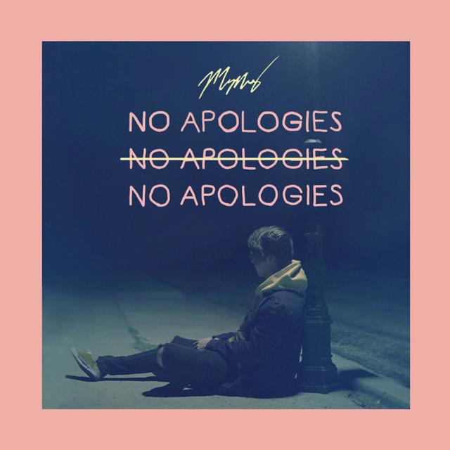"Mason Murphy Unveils New Single ""No Apologies"""