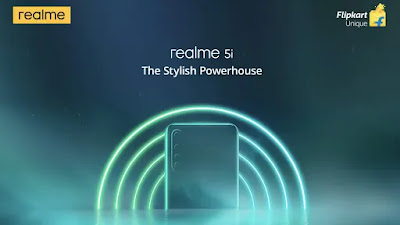 Realme 5i Features, Price and Specification