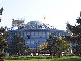 مطار أوريل فلايكو الدولي
