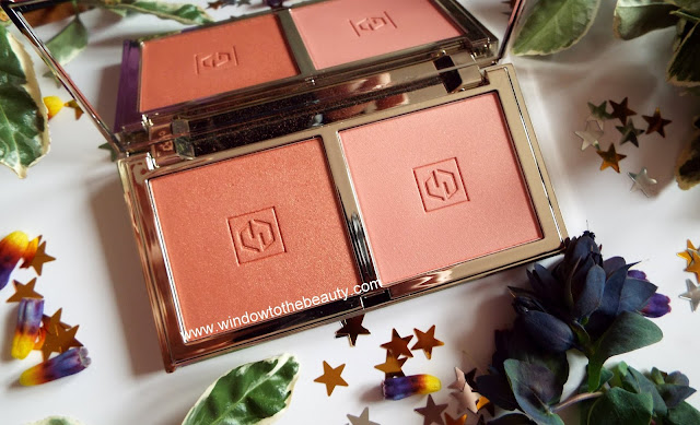 Jouer Blush Bouquet dual duo