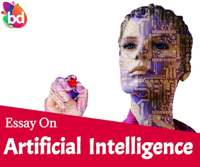 An essay on Artificial intelligence
