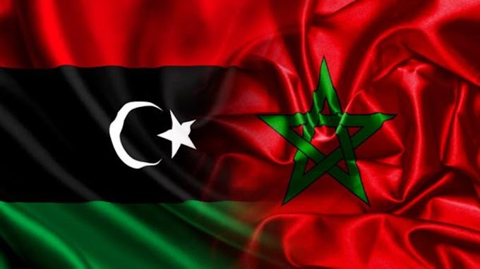 مشاهدة مباراة المغرب الشباب و ليبيا الشباب بث مباشر