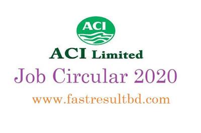 aci-company-job-circular-2020