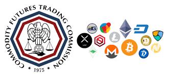Organismos Reguladores de EE.UU. (SEC, CFTC, IRS) y su Impacto a las Criptomonedas