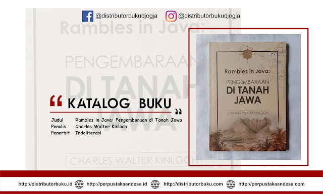 Rambles in Java: Pengembaraan di Tanah Jawa