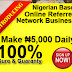 The Power of 1000: Get Upto 5000 Daily With Coolnaira Online Networking in Nigeria Sure Way to Make Money: Scam or Real?