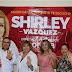Shirley Vázquez Será Aliada de los Comerciantes del 07 Distrito
