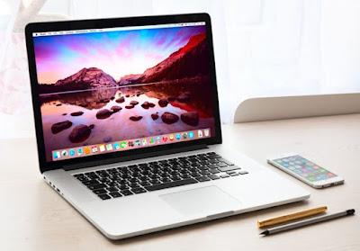 Kelebihan MacBook Air Dibandingkan Jenis Lainnya