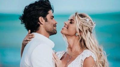 Jorge Sestini foi indiciado pela morte da esposa Caroline Bittencourt