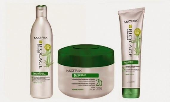 Matrix Biolage Force Fiber
