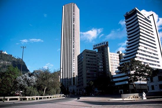 Arquitectura en colombia arquitecto en colombia bogota for Arquitectura moderna en colombia