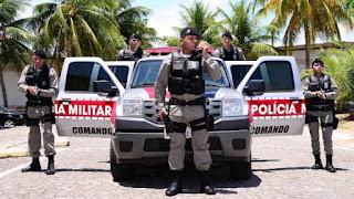 Tentativa de assalto acaba com um assaltante morto e outro preso em Boa Ventura