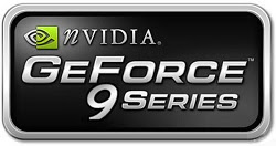Nvidia GeForce 9シリーズドライバーのダウンロード