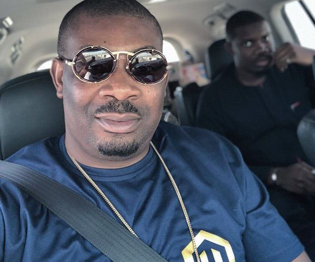 Hilarious Reply Don Jazzy Gave Wizkid After He Asked How The Song 'Booty Call' Was Made