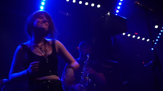 [Videotheque] Instant Boner - Falling Stars (live 10/6/18)