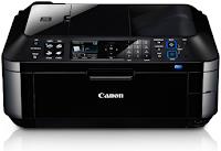 Canon PIXMA MX420 Series Driver & Software Download