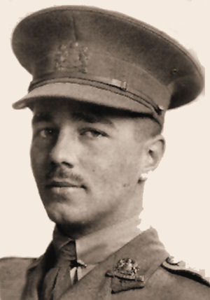 Of Poetry Wilfred Owen War Poet
