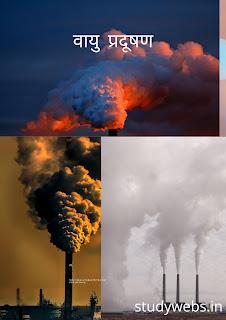 प्रदूषण के कारण और उसका रोकथाम(pradushan PAR NIBANDH)