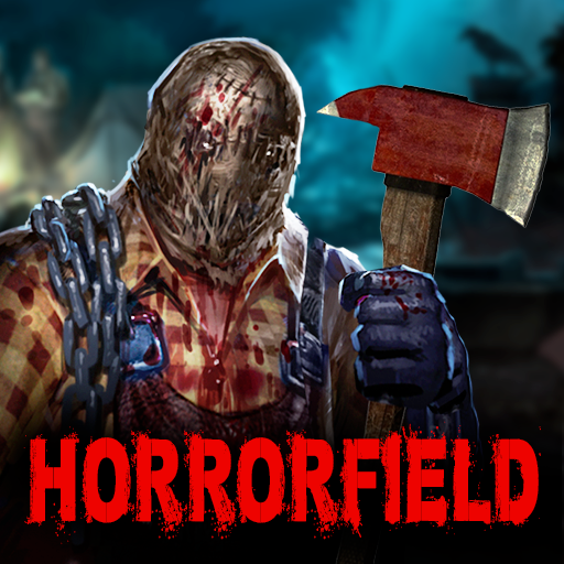 Horrorfield Multiplayer Survival v1.0.6 Kamera Açısı Hileli Mod İndir