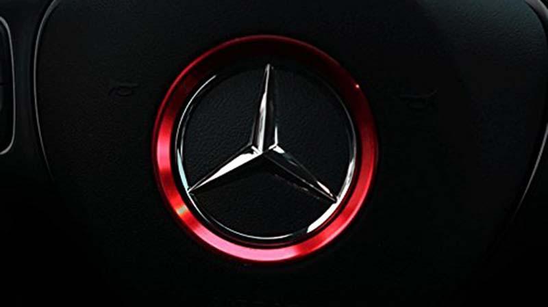 Sunroof Bermasalah, Daimler Tarik 744 Ribu Mobil Mercedes-Benz di AS